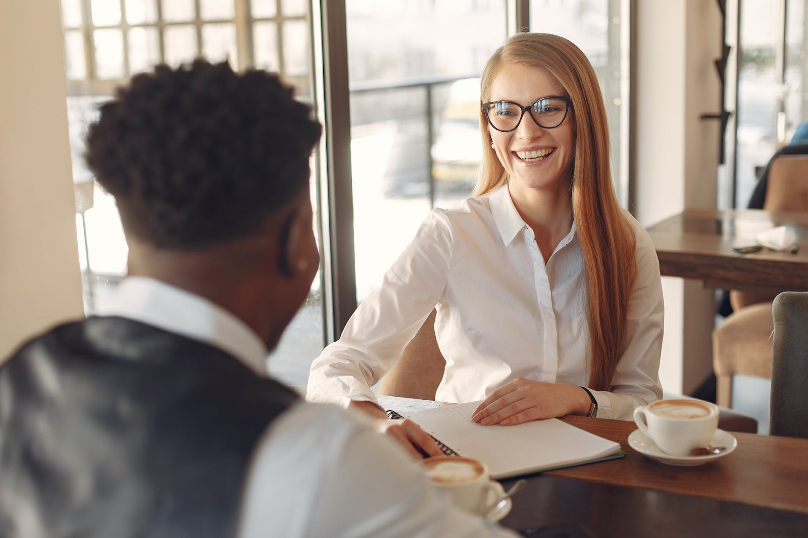 Building Relationships In The Workplace