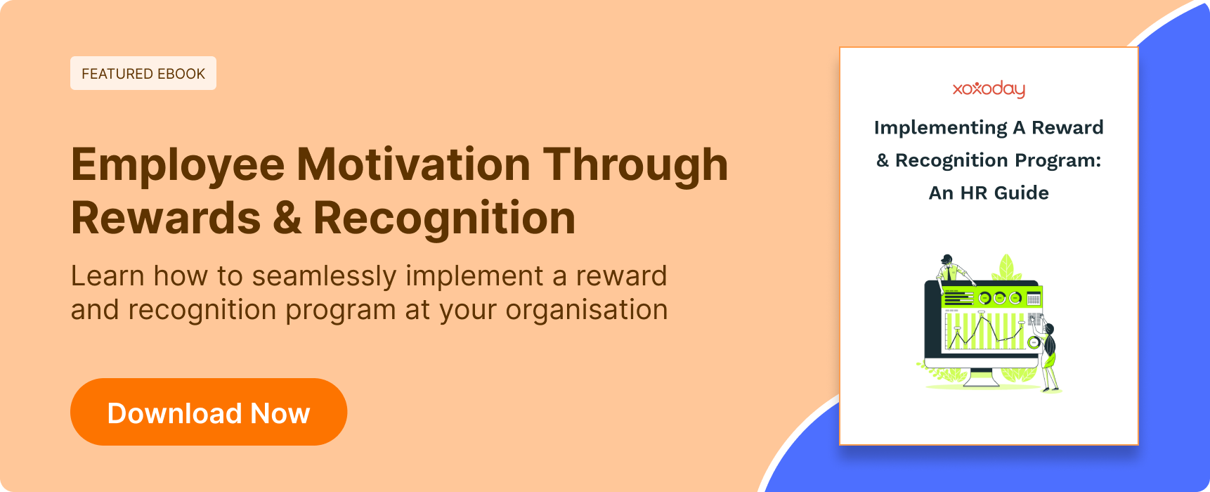 Implementing a reward & recognition program: An HR guide