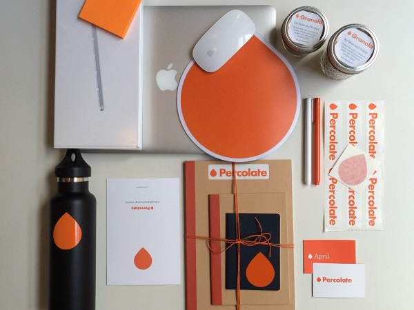 Induction kit at Percolate  Source: Pininterest.com