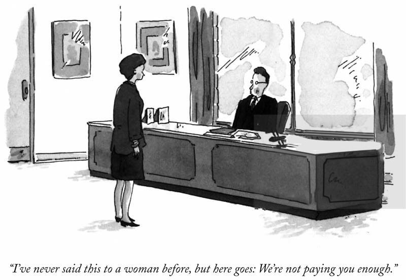 Patriarchy at the workplace is slowly diminishing, but the glass ceiling is yet to be broken.