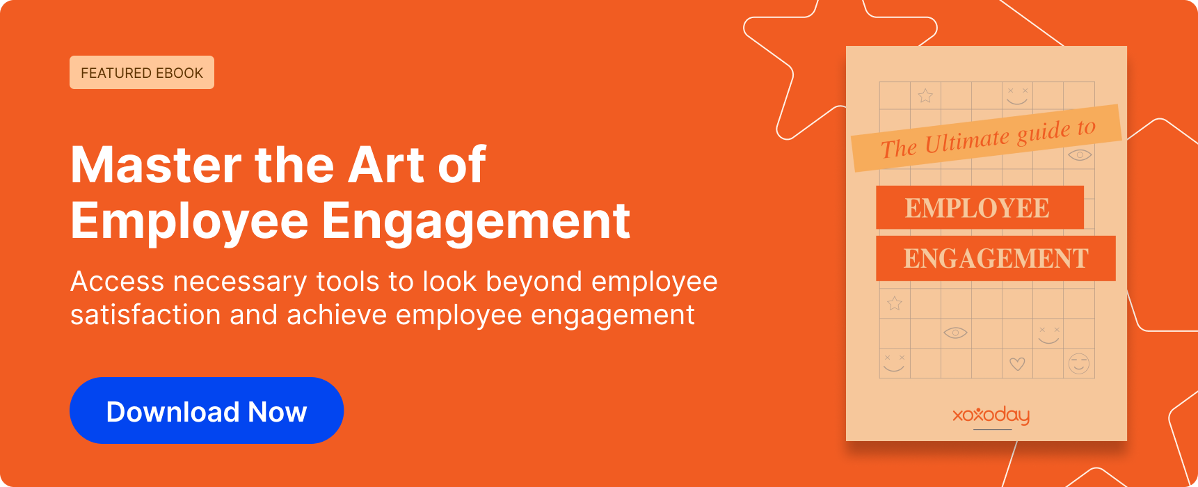 The Ultimate Guide to Employee Engagement