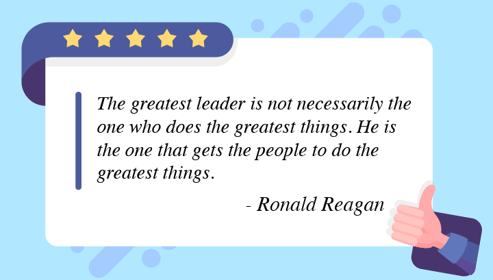 General Leadership Quotes