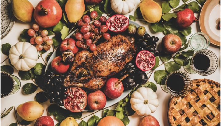 Thanksgiving Potluck at Work: Whip up the Perfect Engagement Recipe with Easy-to-Cook Treats