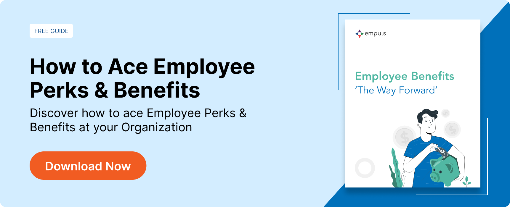 Guide to ace employee perks and benefits